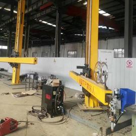 厂家**自动焊接操作机 十字架焊接操作机 埋弧焊机