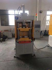 环保节能伺服油压机精密压装机