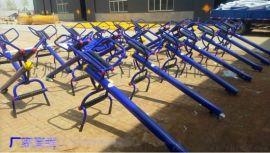 耐用实惠的户外健身路径器材体育器材厂家