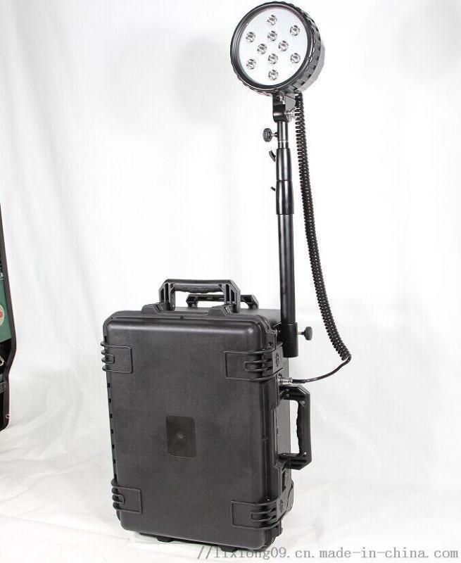T136攜帶型移動照明燈