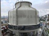 文昌150T空调冷却塔,耐用型逆流圆形冷却塔