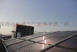 平湖太阳能坂田空气能热水工程