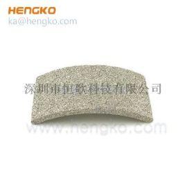 不锈钢系列过滤产品 污水处理设备滤芯配件 流化板