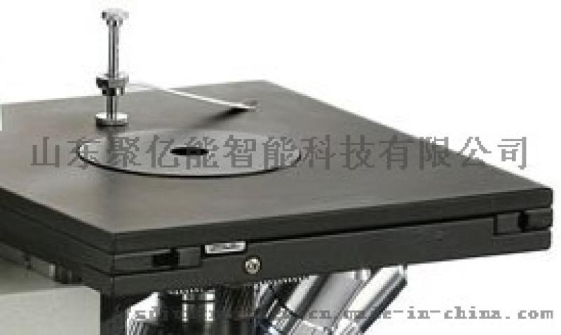 4XB型双目倒置金相显微镜 中科普锐