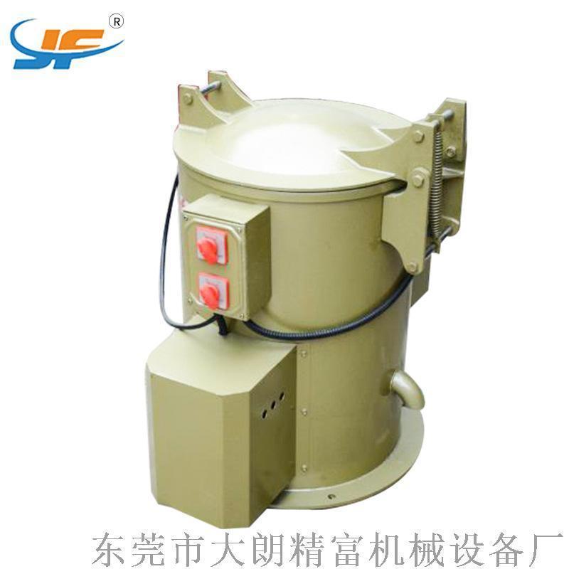 供应离心式转筒脱水烘干机