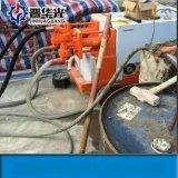 上海液壓注漿泵水泥誰玻璃雙液注漿泵廠家直銷