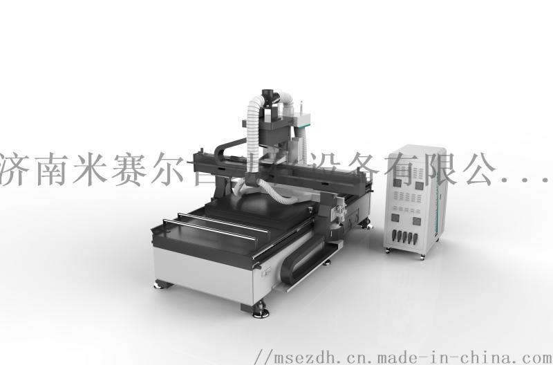 济南高质量的雕刻机开料机厂家