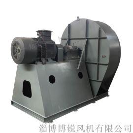 YX9-35    D高压锅炉离心引风机