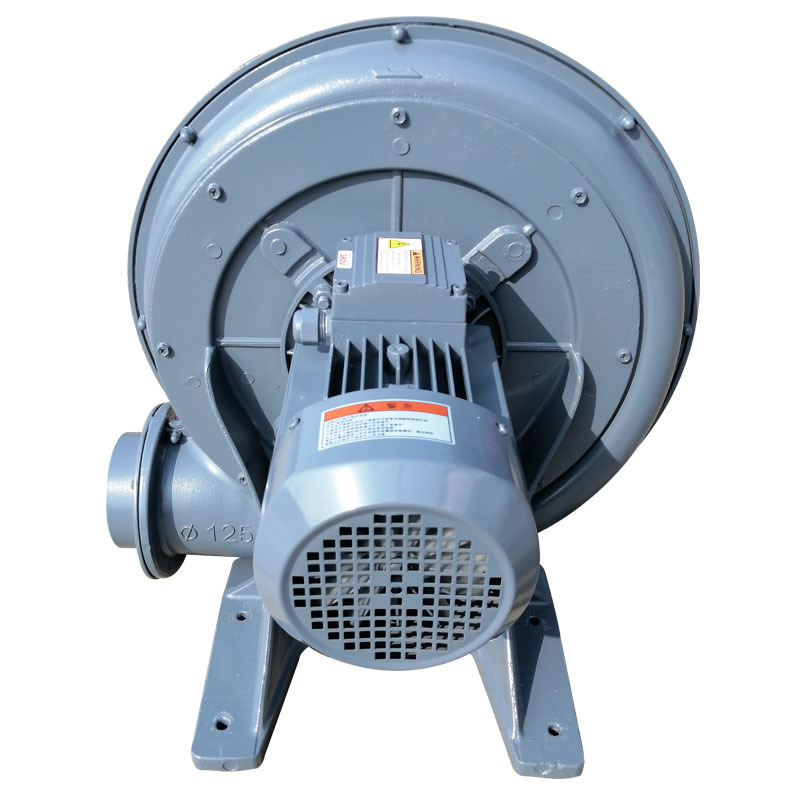 鼓风机 T9-06 NO6.3D高压离心鼓风机