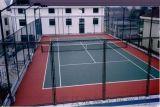 围网厂家 足球围栏网 学校体育围网 羽毛球场围网
