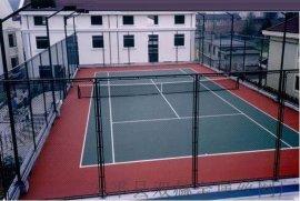 围网厂家 足球围栏网 **体育围网 羽毛球场围网