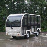 廠家直銷8座全封閉式電動觀光車  JZT08-M 電動旅遊車