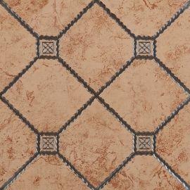 佛山瓷砖仿古小地砖300x300耐磨砖厨房卫生间阳台防滑地砖