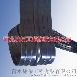 湖南常德供应衡水炜荣651型接缝止水用橡胶合成橡胶 止水带 欢迎来电