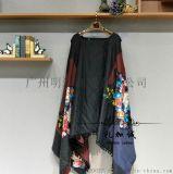 廣州吉丘古兒品牌折扣女裝當季新品