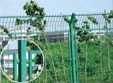 直销珠海道路市政护栏 厂房铁艺围栏规格定做