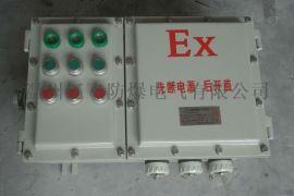 一控一电动阀控制箱 电动装置控制箱 电动头控制箱