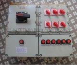 BXD98-5G防爆配电箱EXdIIBT4