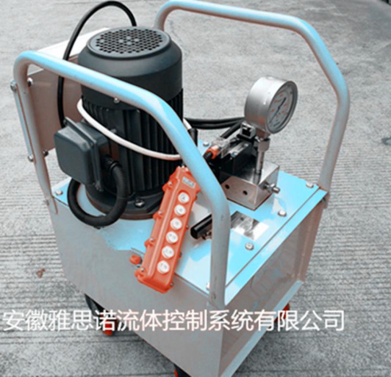 高压电动泵,超高压电动液压泵