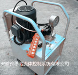 高壓電動泵,**壓電動液壓泵