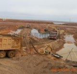 山西大型採礦工程用液壓渣漿泵 液壓礦石泵