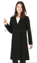 长沙羊呢大衣定做,销售呢大衣定制,专业呢大衣订做厂家