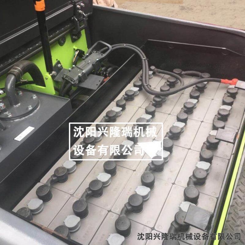 沈阳叉车维修保养配件供应-沈阳兴隆瑞