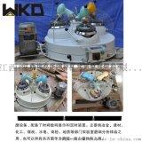 实验三头研磨机生产基地 XPM120*3研磨机配件