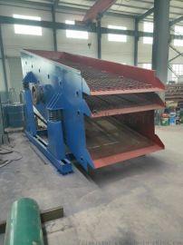 赣州供应新型振动筛沙机 高效率震动筛沙一体机厂家
