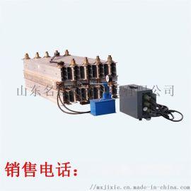 皮带硫化机 输送带硫化机 橡胶皮带硫化机型号