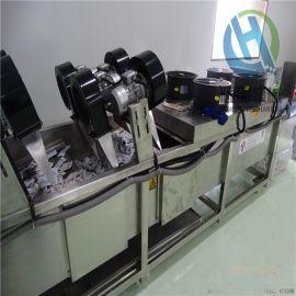 加工定制包装袋清洗机  全自动包装袋清洗设备