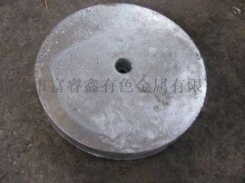 富睿鑫船用焊接式锌阳极 船用螺栓式锌阳极
