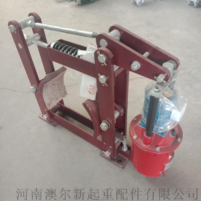 起重机制动器厂家 /  电力液压块式制动器