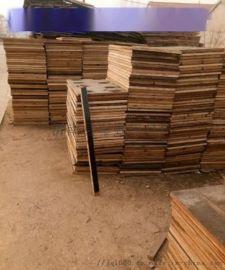磚機竹膠板 空心磚託板廠家