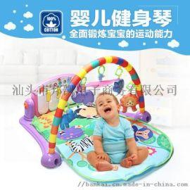 婴儿健身琴