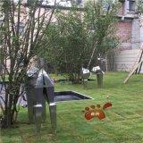 南宁大型不锈钢雕塑 异形不锈钢工件定做厂家