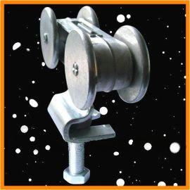 工业平移门吊轮(H1-1)