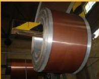 铜铝复合板,金属复合材料