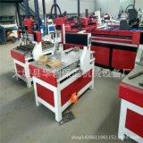 数控雕刻机生产厂家 木质花盆鸟笼雕刻机 圆盘木工雕刻机
