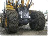 铲车轮胎防滑链