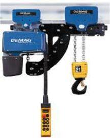 德马格环链电动葫芦,德马格钢丝绳葫芦,DC-COM系列