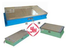 磨床用磁力吸盘之矩形密极(细目)电磁吸盘(XM11)