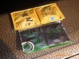 QD-18-11欽典新型熱封性多功能袋泡茶包裝機光電定位外袋標籤
