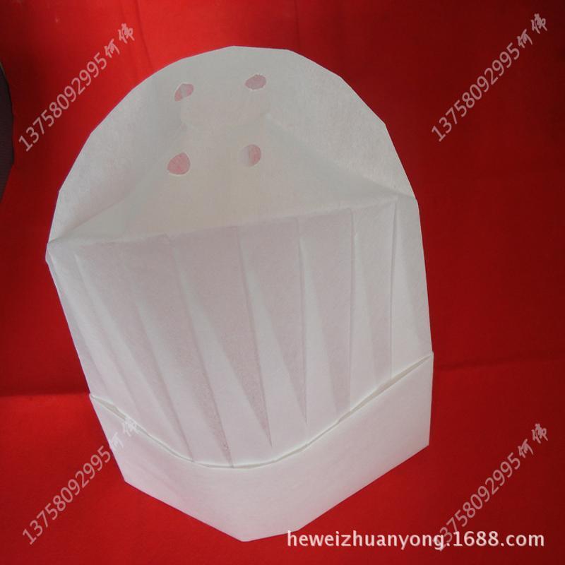 无纺布帽子生产厂家_新帽子价格_供应多规格出口无纺布帽子