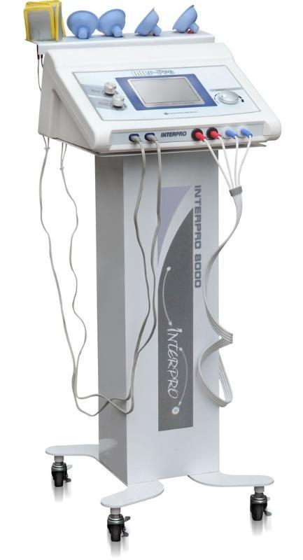专业供应韩国产品INTERPRO8000低频刺激机疼痛治疗仪