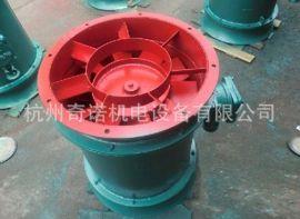 供应YBT-18.5型18.5KW矿山矿用防爆型局部轴流通风机