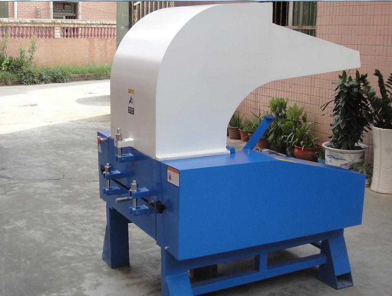 薄膜粉碎機,PC-600平刀薄膜粉碎機