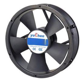 供应20060,AC220V交流风机,散热风扇生产厂家
