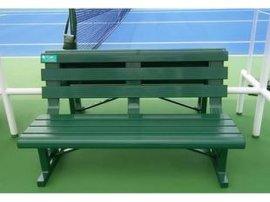球场休息椅