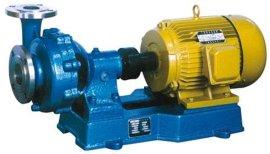 IH125-100-250型单级单吸化工离心泵, 太平洋IH单级化工泵